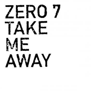 Testi Take Me Away