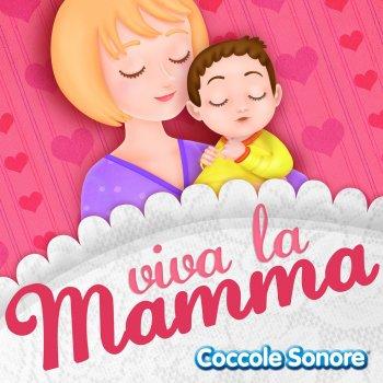 Testi Viva la mamma (Ninne nanne, canzoncine e filastrocche per festeggiare la mamma)