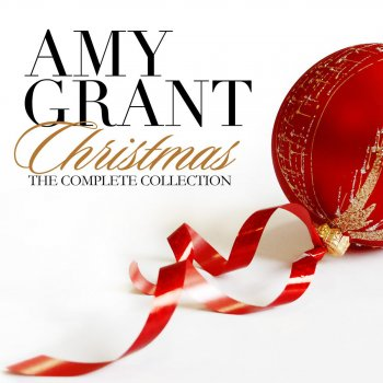 Testi Amy Grant Christmas