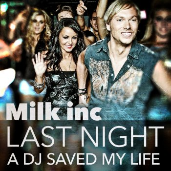 Testi Last Night a DJ Saved My Life
