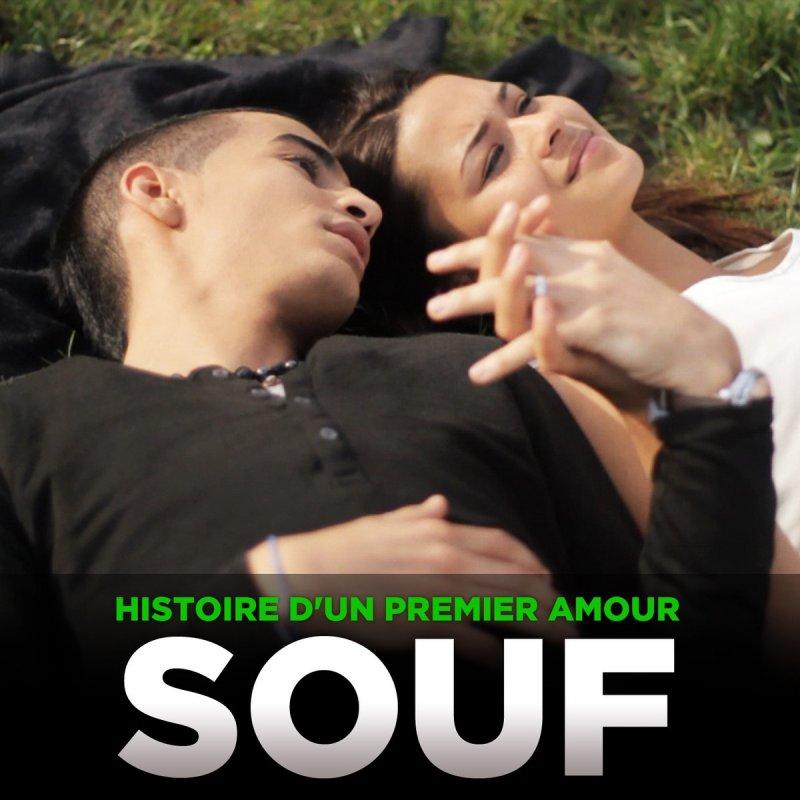 Souf - Histoire d'un premier amour Lyrics | Musixmatch