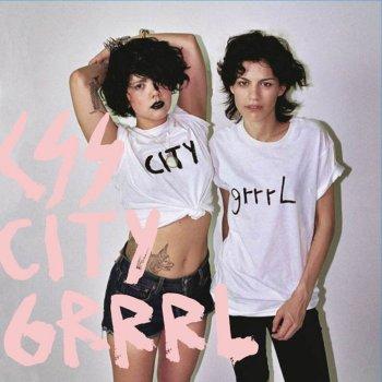 Testi City Grrrl