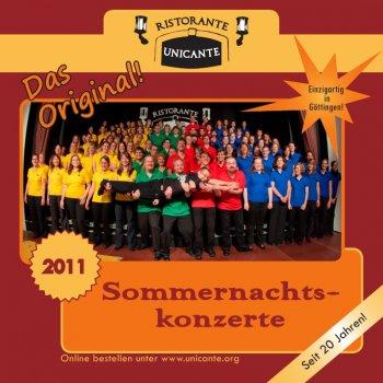 Testi Sommernachtskonzerte 2011: Ristorante Unicante