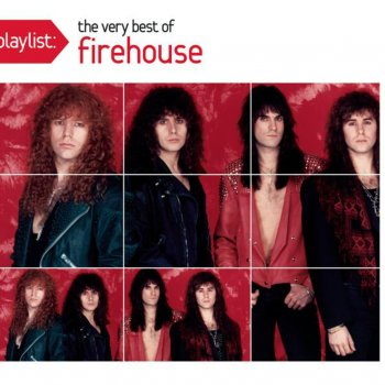 Testi Playlist: The Very Best of Firehouse