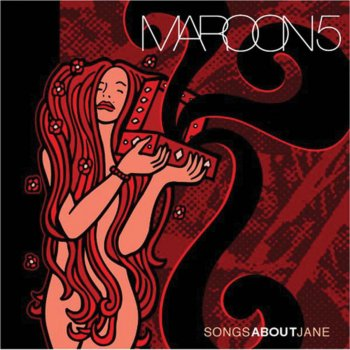This Love by Maroon 5 - cover art