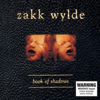 Testi Book of Shadows
