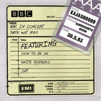 Testi BBC In Concert: Kajagoogoo (30th May 1983, Live At the Hammersmith Odeon)