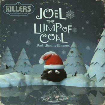 Testi Joel the Lump of Coal