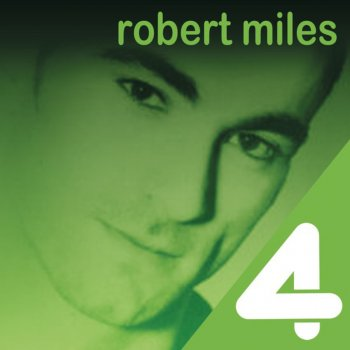 4 Hits: Robert Miles - cover art
