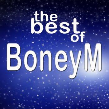Testi The Best of Boney M