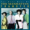 The Manhattan Transfer The Manhattan Transfer - cover art