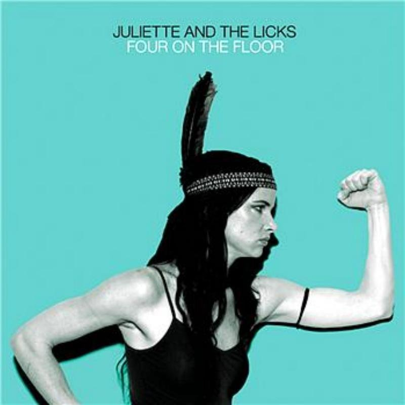Juliette lick lyric