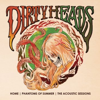 Testi Home: Phantoms Of Summer – The Acoustic Sessions