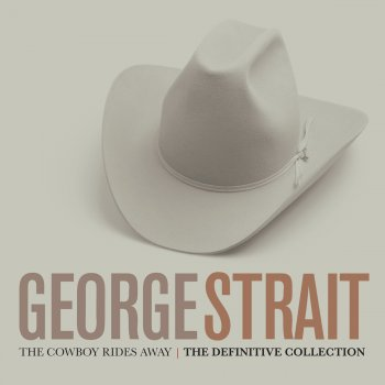 Testi The Cowboy Rides Away - The Definitive Collection