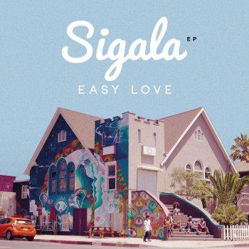 Testi Easy Love - EP