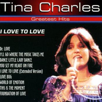 I love to love / Remix 93 (Testo) - Tina Charles - MTV Testi