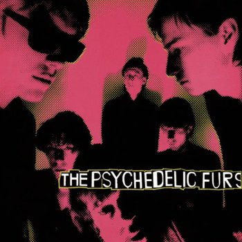 Testi The Psychedelic Furs
