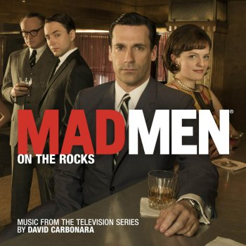 Testi Mad Men: On the Rocks (Music from the Television Series)