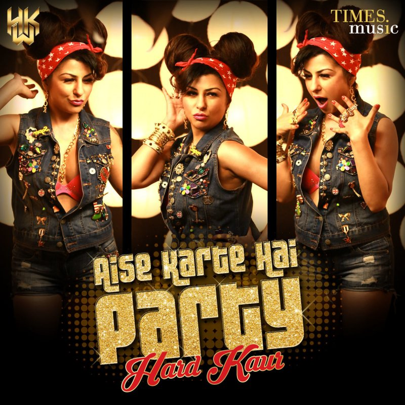 Jab Bhi Teri Yaad Aayegi Mp3 Song Download: Hard Kaur - Aise Karte Hain Party Paroles