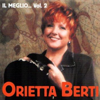 Testi Orietta Berti: Il meglio..., Vol. 2
