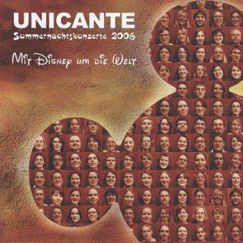 Testi Sommernachtskonzerte 2006: Mit Disney um die Welt