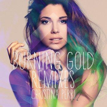 Testi Burning Gold Remixes