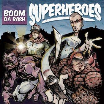 Testi Superheroes