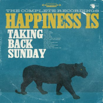Testi Happiness Is: The Complete Recordings