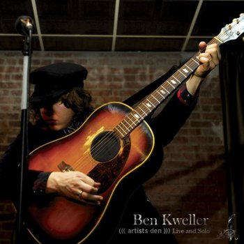 Testi Ben Kweller: Live from the Artists Den
