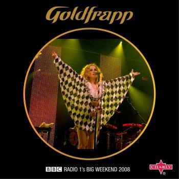 Goldfrapp Song Lyrics | MetroLyrics