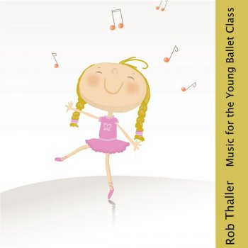 Testi Music for the Young Ballet Class