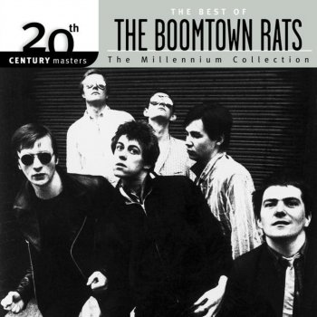 Testi 20th Century Masters - The Millennium Collection: The Best of the Boomtown Rats