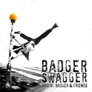 Testi Badger Swagger