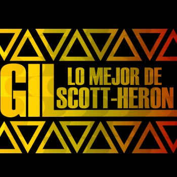 Testi Lo Mejor de Gil Scott-Heron