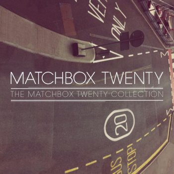 Testi The Matchbox Twenty Collection