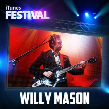 Testi iTunes Festival: London 2012