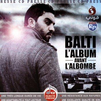 Palestine (feat. Yesser Arafat) by Balti - cover art