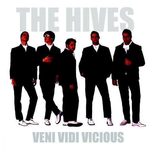 The Hives - Knock Knock Lyrics