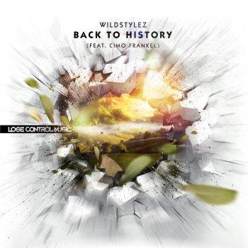 Testi Back To History (Intents Theme 2013)