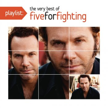 Testi Playlist: The Very Best of Five for Fighting