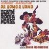 Death Rides a Horse lyrics – album cover