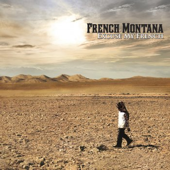 Gifted by French Montana feat. The Weeknd - cover art