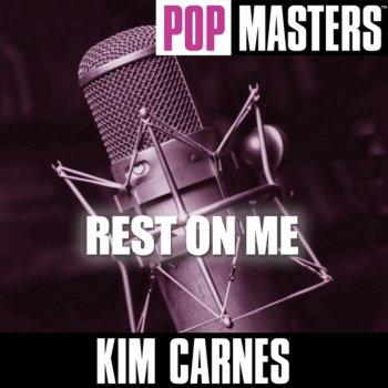 Testi Pop Masters: Rest On Me