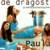 De dragoste Paula Seling - cover art