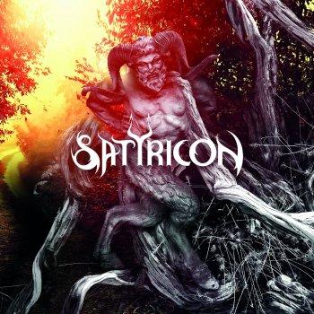 Testi Satyricon