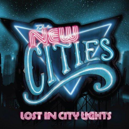 The New Cities - Hypertronic Superstar Lyrics