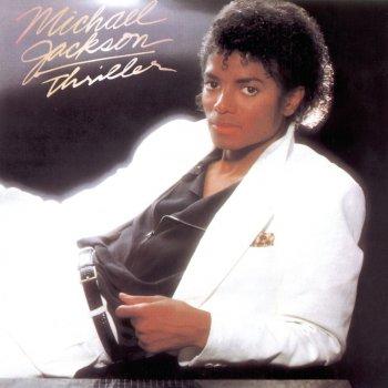 Billie Jean lyrics – album cover