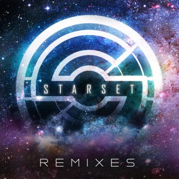 Testi Starset (Remixes)