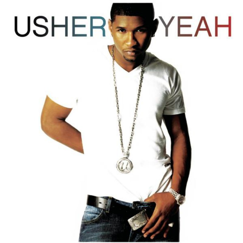 Usher Yeah