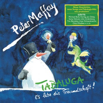 Testi Tabaluga - Es lebe die Freundschaft!